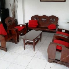 Отель Hiros Apartelle Филиппины, Лапу-Лапу - отзывы, цены и фото номеров - забронировать отель Hiros Apartelle онлайн спа