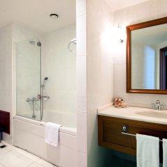 Dila Hotel Турция, Стамбул - 2 отзыва об отеле, цены и фото номеров - забронировать отель Dila Hotel онлайн ванная