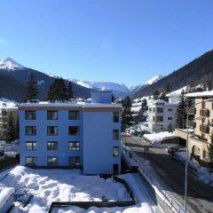 Отель Club Hotel Davos Швейцария, Давос - отзывы, цены и фото номеров - забронировать отель Club Hotel Davos онлайн фото 2