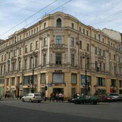 Отель Nevsky Arch Санкт-Петербург