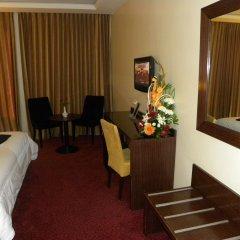 Отель Rive Hôtel Марокко, Рабат - отзывы, цены и фото номеров - забронировать отель Rive Hôtel онлайн комната для гостей