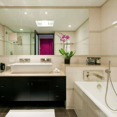 Gansevoort Park Hotel NYC ванная фото 2