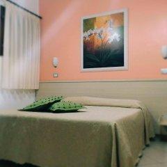 Centrale Hotel Сиракуза комната для гостей фото 2