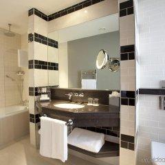 Отель Amba Hotel Grosvenor Великобритания, Лондон - 1 отзыв об отеле, цены и фото номеров - забронировать отель Amba Hotel Grosvenor онлайн ванная
