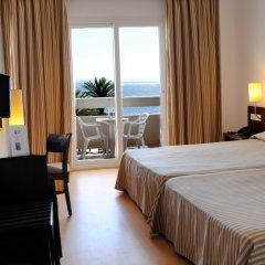 Отель Garbi Costa Luz Испания, Кониль-де-ла-Фронтера - отзывы, цены и фото номеров - забронировать отель Garbi Costa Luz онлайн комната для гостей фото 2