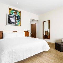 Отель Hampton Inn & Suites Santa Monica США, Санта-Моника - отзывы, цены и фото номеров - забронировать отель Hampton Inn & Suites Santa Monica онлайн комната для гостей фото 4