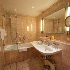 Hotel Torbrau ванная фото 2