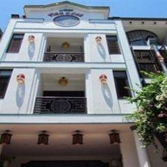 Vinh Hung Library Hotel Хойан фото 3