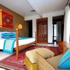 Отель Cinnamon Bey Шри-Ланка, Берувела - 1 отзыв об отеле, цены и фото номеров - забронировать отель Cinnamon Bey онлайн детские мероприятия