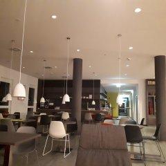 Отель 7 Days Premium Munich-sendling Мюнхен интерьер отеля