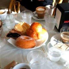 Отель B&B Lecce Holidays Лечче питание фото 2