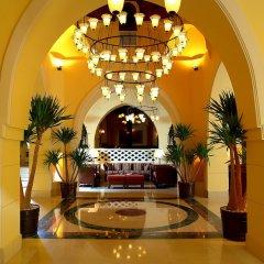 Отель Solymar Makadi Sun интерьер отеля