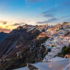 Отель Athina Luxury Suites Греция, Остров Санторини - отзывы, цены и фото номеров - забронировать отель Athina Luxury Suites онлайн фото 5