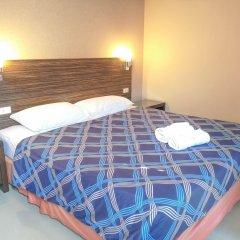 Отель Tamnak Villa Таиланд, Паттайя - отзывы, цены и фото номеров - забронировать отель Tamnak Villa онлайн комната для гостей фото 2