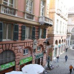 Отель Via San Luca Италия, Генуя - отзывы, цены и фото номеров - забронировать отель Via San Luca онлайн фото 8