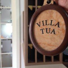 Отель Villa Tua Италия, Риччоне - отзывы, цены и фото номеров - забронировать отель Villa Tua онлайн интерьер отеля фото 3