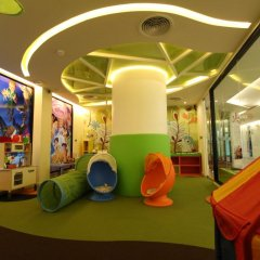 Отель The Beach Heights Resort Таиланд, Пхукет - 7 отзывов об отеле, цены и фото номеров - забронировать отель The Beach Heights Resort онлайн детские мероприятия фото 2