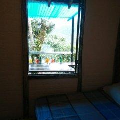 Oh Yeah Hostel Шапа комната для гостей