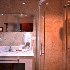 Отель ZEN Rooms Sunlight Palawan Филиппины, Пуэрто-Принцеса - отзывы, цены и фото номеров - забронировать отель ZEN Rooms Sunlight Palawan онлайн ванная фото 2