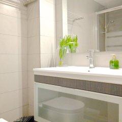 Отель BizFlats Arc de Triomf ванная