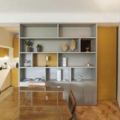 Апартаменты CdC Apartments By Casa do Conto Порту развлечения