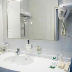 Гостиница Sport School в Саранске отзывы, цены и фото номеров - забронировать гостиницу Sport School онлайн Саранск ванная