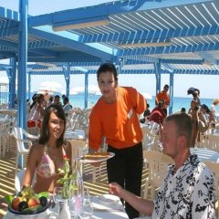 Отель El Mouradi Port El Kantaoui Сусс питание фото 2