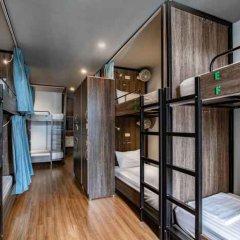 Отель Хостел Babylon Garden Inn Вьетнам, Ханой - отзывы, цены и фото номеров - забронировать отель Хостел Babylon Garden Inn онлайн интерьер отеля фото 2