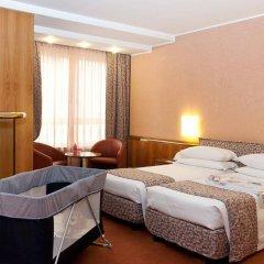 Michelangelo Hotel Милан комната для гостей фото 3