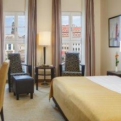 Steigenberger Hotel de Saxe комната для гостей фото 3