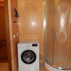 Отель Parus Center Sochi Сочи ванная