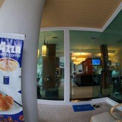 Baan Lukkan Hostel интерьер отеля фото 2