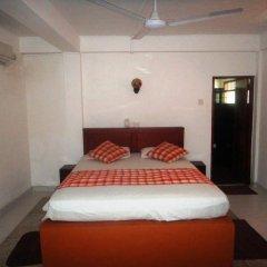 Отель Ypsylon Tourist Resort Шри-Ланка, Берувела - отзывы, цены и фото номеров - забронировать отель Ypsylon Tourist Resort онлайн комната для гостей фото 4