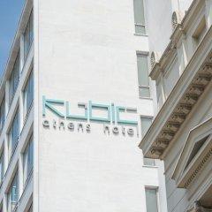 Kubic Athens Smart Hotel фото 3