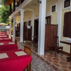 Отель Villa Somphong