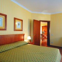 Отель Residenza D'Aragona комната для гостей