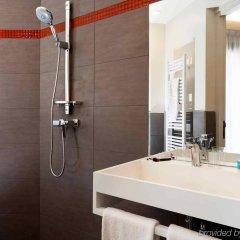 Отель ibis Styles Marseille Timone ванная