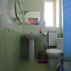 Гостиница Эдельвейс в Анапе отзывы, цены и фото номеров - забронировать гостиницу Эдельвейс онлайн Анапа ванная