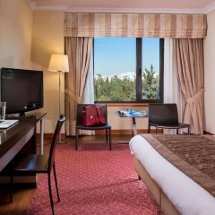 Radisson Blu Park Hotel, Athens комната для гостей фото 2