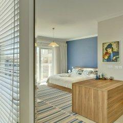 Отель Luxury Apartment inc Pool & Views Мальта, Слима - отзывы, цены и фото номеров - забронировать отель Luxury Apartment inc Pool & Views онлайн ванная