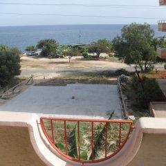 Tolya Hotel балкон