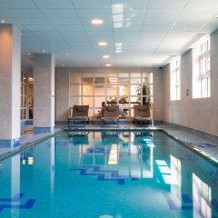 Отель Radisson Blu Astrid Антверпен бассейн
