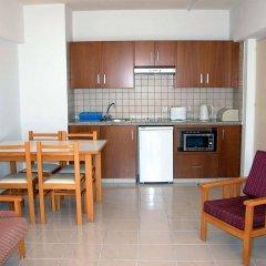 Отель Alva Hotel Apartments Кипр, Протарас - 3 отзыва об отеле, цены и фото номеров - забронировать отель Alva Hotel Apartments онлайн в номере