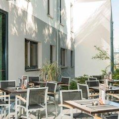Отель Ibis Muenchen City Ost Мюнхен питание фото 3