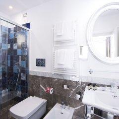 Отель La Bambagina ванная фото 2