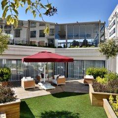 Отель Cvk Hotels & Resorts Park Bosphorus фото 3