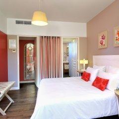 Qualys Le Londres Hotel Et Appartments Сомюр комната для гостей фото 4