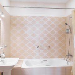 Гостиница Аллегро На Лиговском Проспекте ванная