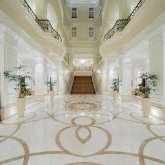 Corinthia Hotel Budapest спа