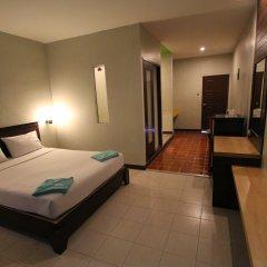 Отель Paradise Resort комната для гостей